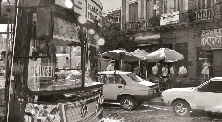Buenos Aires, cap�tulo 1
