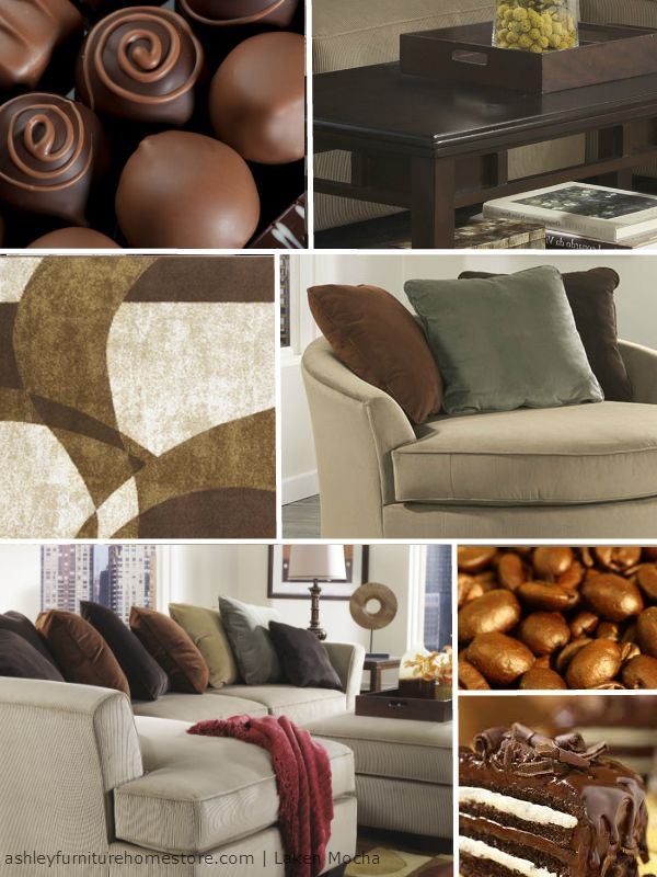 If We Had To Describe The Laken Mocha Collection In One Word, It Would Be Part 44