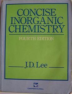 Inorganic chemistry 4th edition solutions manual pdf
