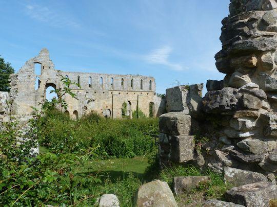 jervaulx-abbey