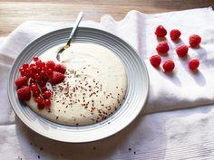 Gesund Abnehmen mit dem Frühstück nach Doc Fleck's Art | http://eatsmarter.de/ernaehrung/gesund-ernaehren/gesund-abnehmen-mit-diesem-fruehstueck