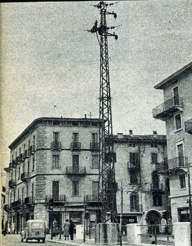 Anni '50 - Che luogo è? http://www.veronavintage.it/verona-antica/immagini-storiche-verona/anni-50-luogo