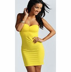 boohoo Mel Bandeau Bodycon Dress - yellow azz48316 This bandeau bodycon dress is a staple piece that will never go out of fashion! Style it with a pair of platform shoe boots , a statement necklace and a clutch for a perfect going out outfit. http://www.comparestoreprices.co.uk/dresses/boohoo-mel-bandeau-bodycon-dress--yellow-azz48316.asp