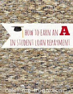 Student loans are a necessary evil for many who want an education. If you've got them, be smart about student loan repayment options using these tips. Debt, Debt Payoff #Debt