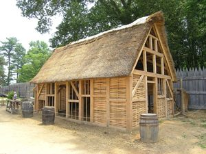 Week 3- JAMESTOWN COLONY - - - A Colonial Tour  GREAT online resources