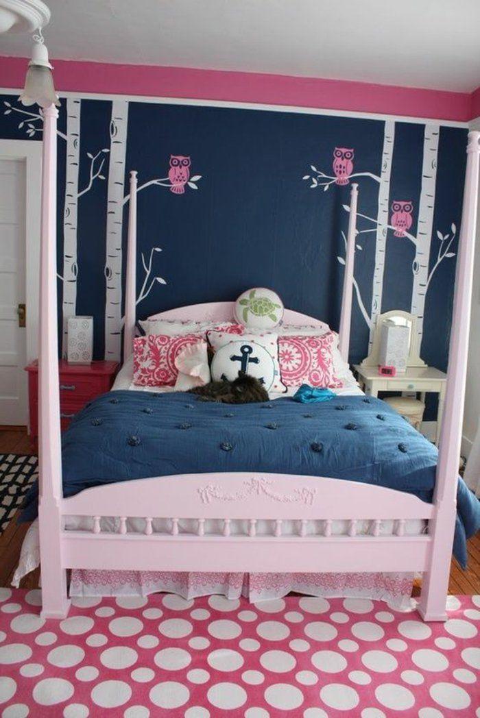 52 best Chambre fille images on Pinterest Child room, Girls
