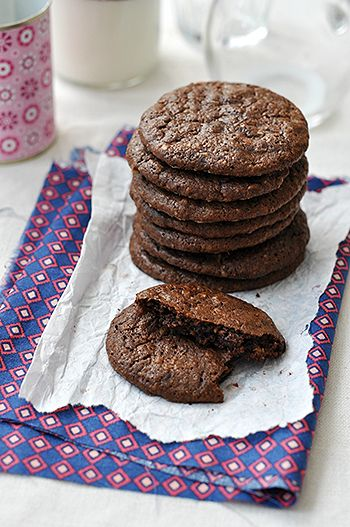 Gluténmentes övezet: 3 egyszerű keksz