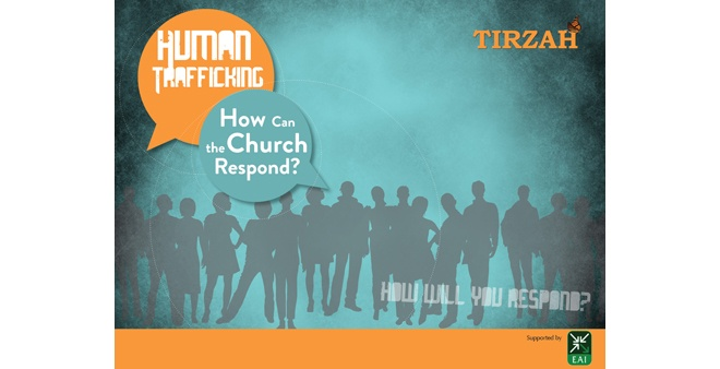 Tirzah Conference Presentation Template