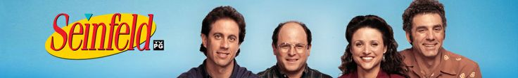 Seinfeld - Quotes - Funny Quotes From Seinfeld Episodes - TBS.com