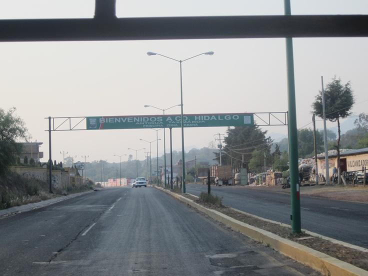 Cd. Hidalgo, Michoacan...roots <3