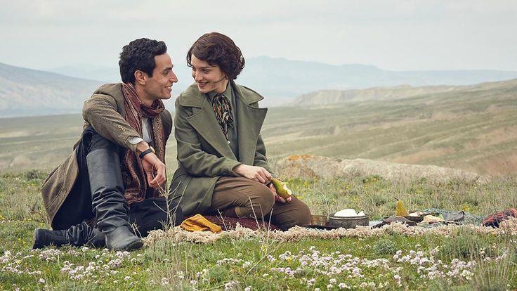 Ali and Nino a film starring Adam Bakri & Maria Valverde