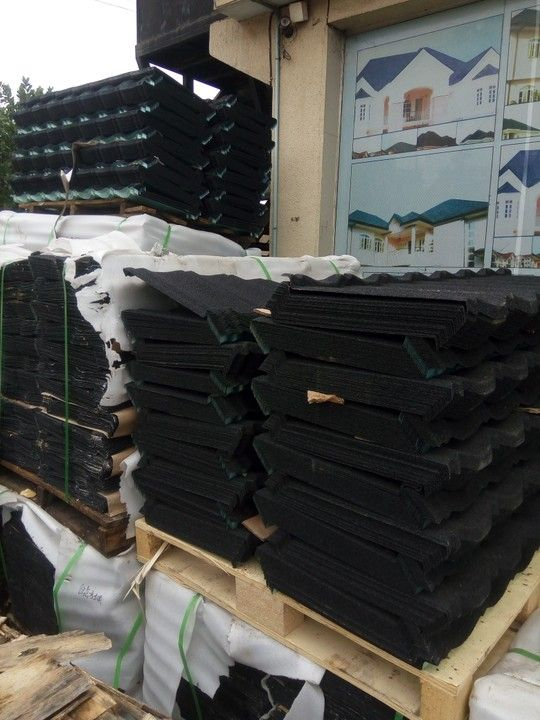 Roofing Sheets The Cost Of Various Types Of Roofing Sheet In Nigeria Properties Nigeria In 2020 Roofing Sheets Roofing Aluminum Roof