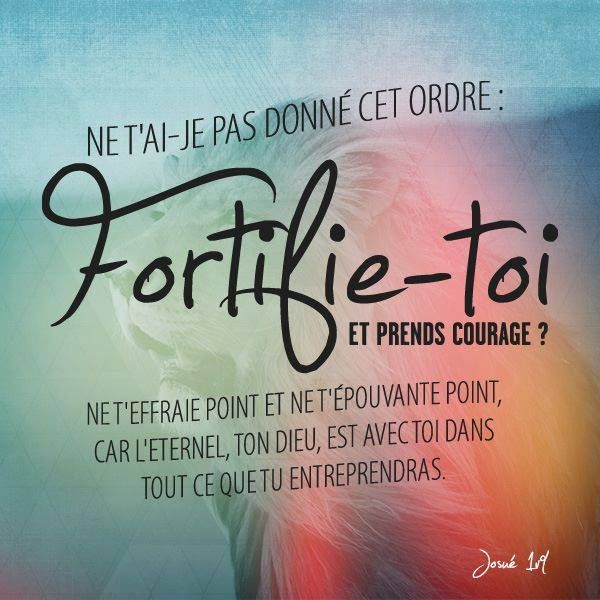 fortifie- toi