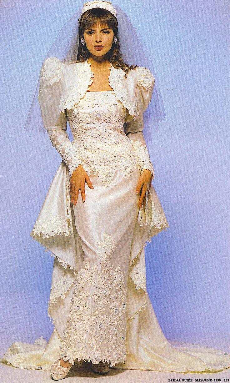 Bridal Guide 1990