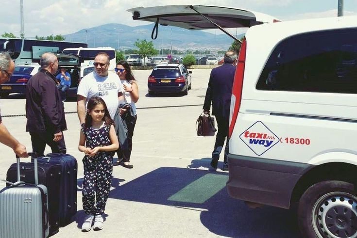 Thessaloniki Hoteliers Team Up with Taxiway to Facilitate Transport of Guests