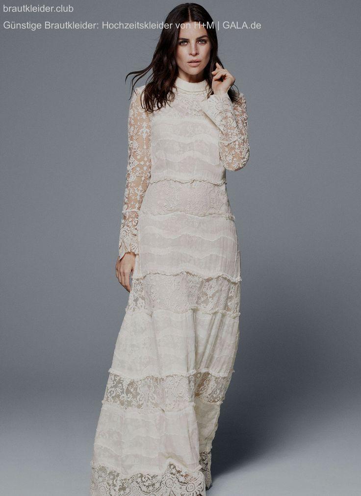 Brautkleider H&M