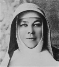 Mother Mary MacKillop - 'Never see a need without doing something about it.'