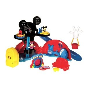 Mickey Mouse Clubhouse...I need to find this