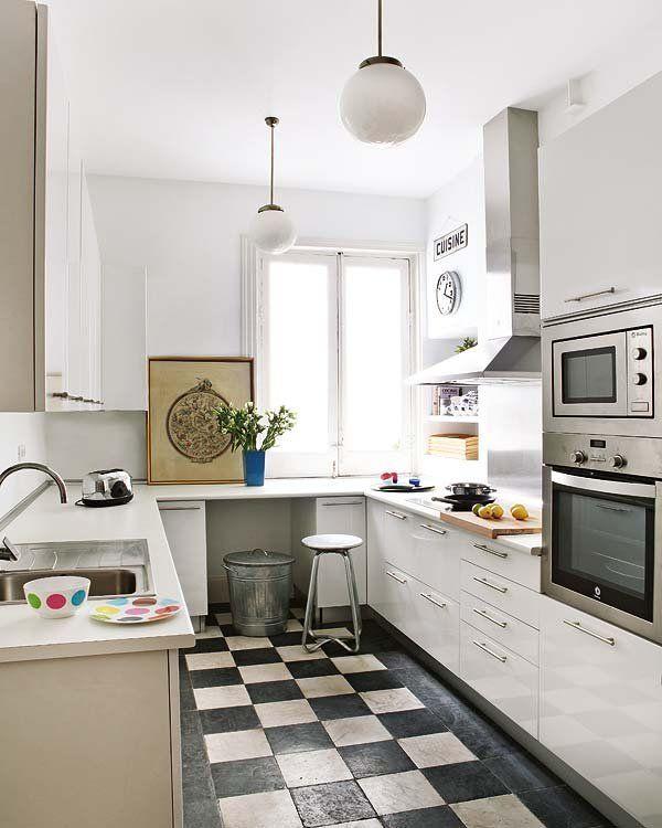 42 best cuisine images on Pinterest Kitchen contemporary, Kitchen - maison phenix cormeilles en parisis