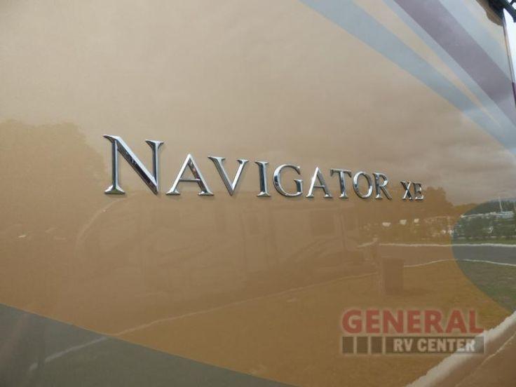 New 2018 Holiday Rambler Navigator XE 36U Motor Home Class A - Diesel at General RV | Dover, FL | #154712