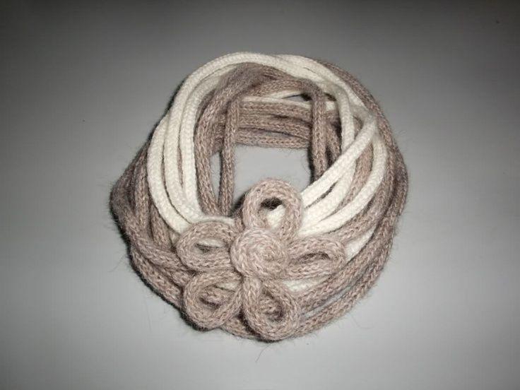 scaldacollo con maglia tubolare - Cerca con Google