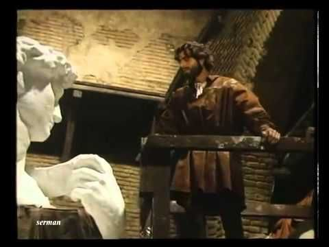 Michelangelo Buonarroti - YouTube