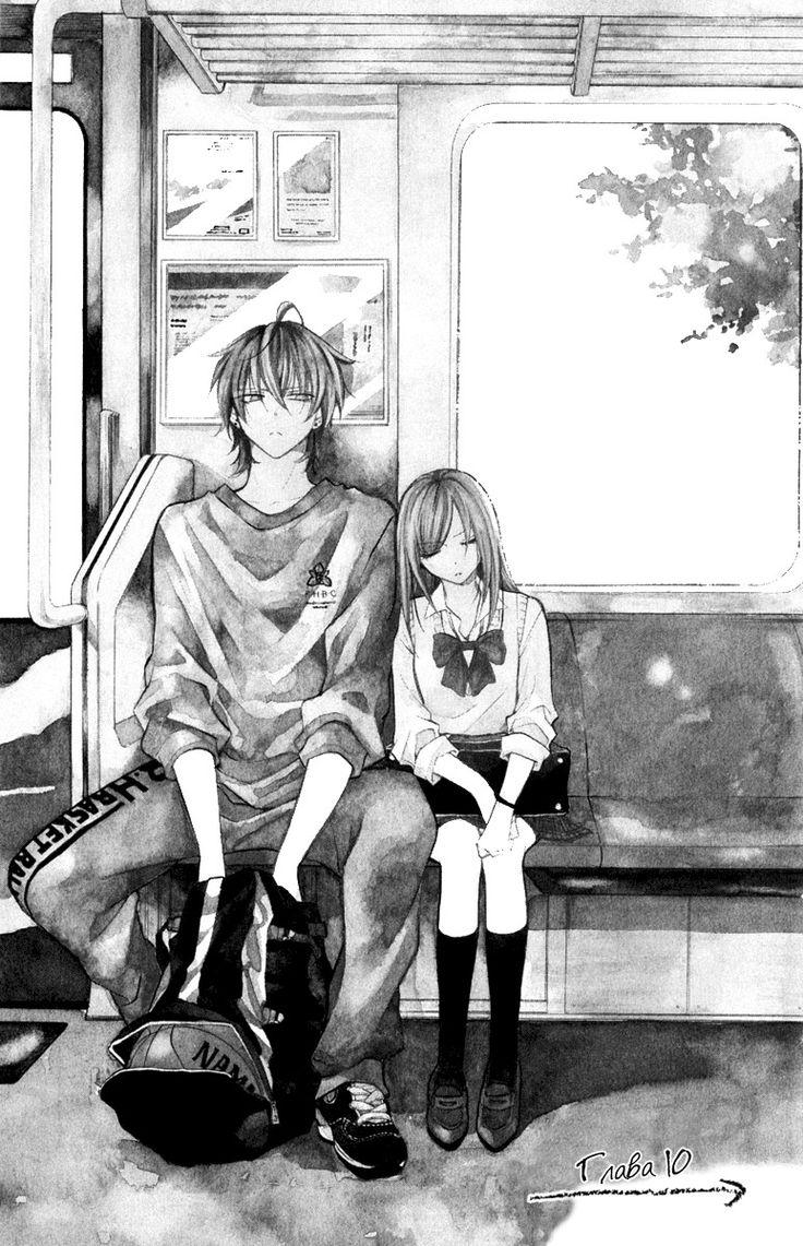 Чтение манги Идеальная парочка 2 - 10 - самые свежие переводы. Read manga online! - ReadManga.me
