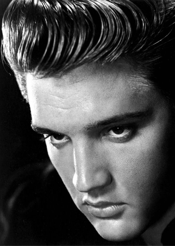 Elvis Presley | How to Sketch Elvis Presley | Draw Famous Faces
