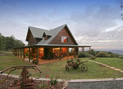 Western Home Design Country Western Homes Healesville Exotic Country House  Design Plans