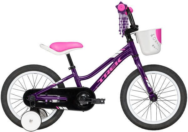Trek Precaliber 16 Girls - Bike World San Antonio