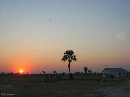 Ondangwa, Namibia