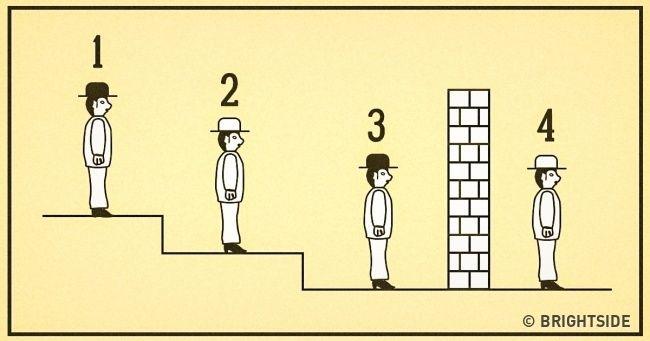 La moitié des gens n'arrive pas à résoudre ces deux questions... Pourtant c'est sensé être logique !