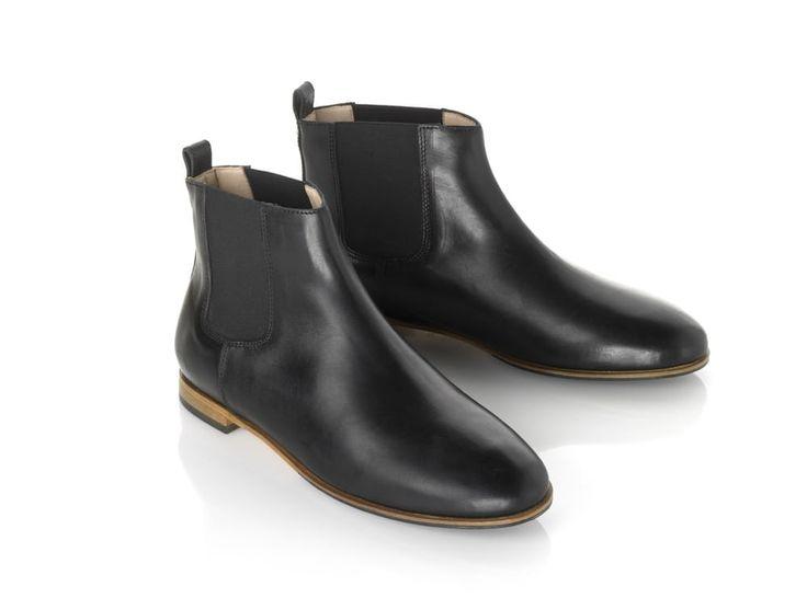 ATP Atelier - Gillian Boots 0