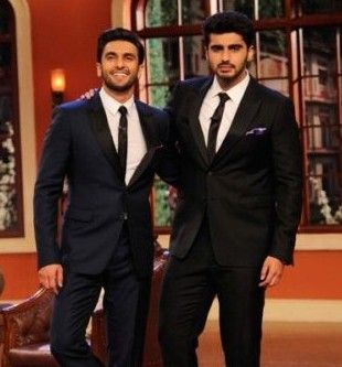 Ranveer Singh and Arjun Kapoor will host the upcoming International Indian Film Academy (IIFA) Awards 2015 in Malaysia. This will be the first time that Arjun and Ranveer will host an award show. Both last seen in Gunday and also involved in the controversial All India Bakchod (AIB) Knockout Roast. IIFA 2015, will be held …