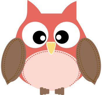 Clip Art Owls Clip Art 1000 images about cute little owls on pinterest owl 5 colors of clip art pack plus more for only 2