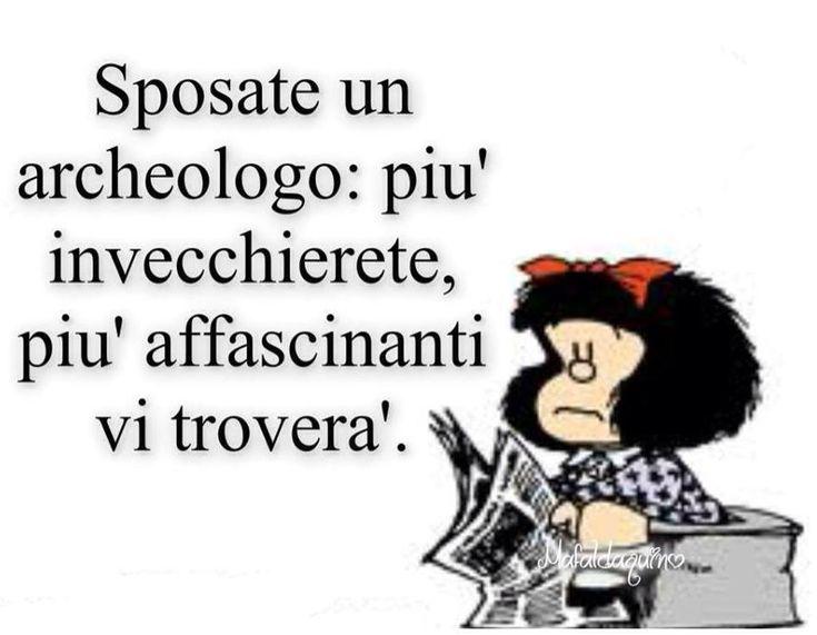Vai Mafalda!