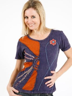 Our range of funky, hippie clothing is hand made in Kathmandu, Nepal. We wholesale to retailers worldwide #wholesale #fashion #hippie #clothing