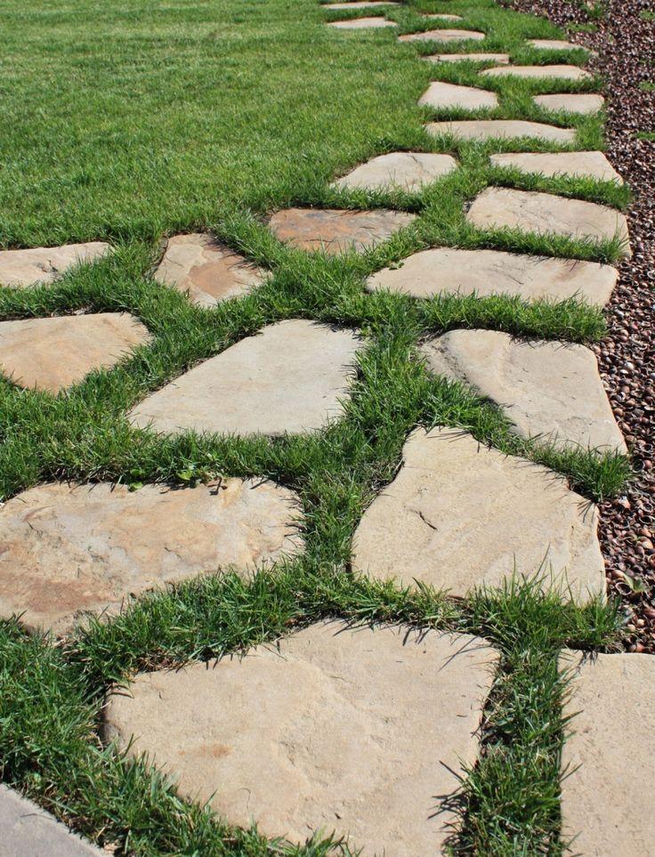 тонких волос садовые дорожки из камня фото нужен балансиру для