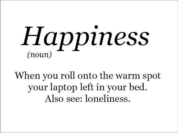 The Real Meaning Of Happiness