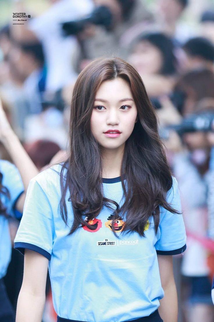 I.O.I. Doyeon   Weki Meki Doyeon   Pinterest   Kpop, Kpop