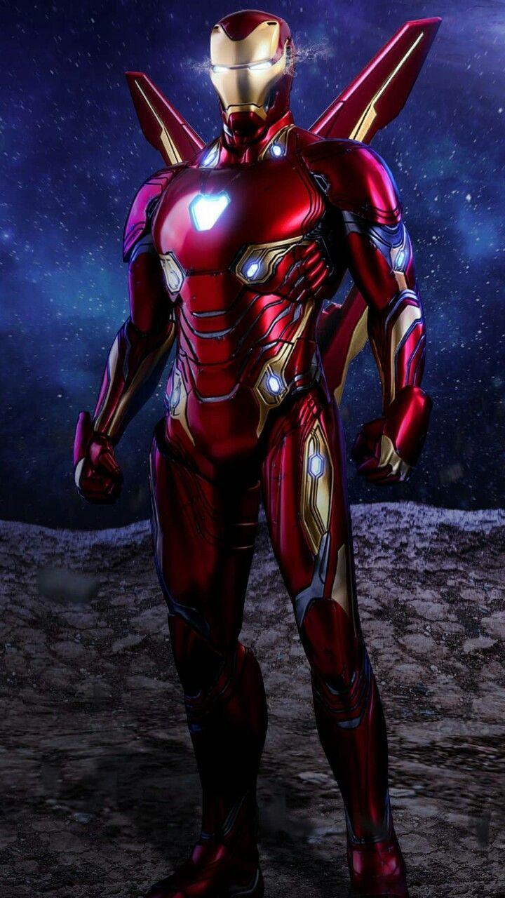 Iron Man Infinity War Background Iron Man Art Iron Man Avengers Iron Man Hd Wallpaper Iron man infinity war suit hd wallpaper
