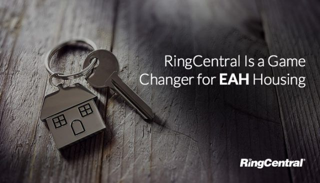 See how RingCentral enabled EAH Housing employees to have a robust #communications and #collaboration solution at their fingertips, whether they're in the #office or using our #mobile app on the road // #MobileApp #UCaaS #BusinessCommunications #CloudComputing #CaseStudy