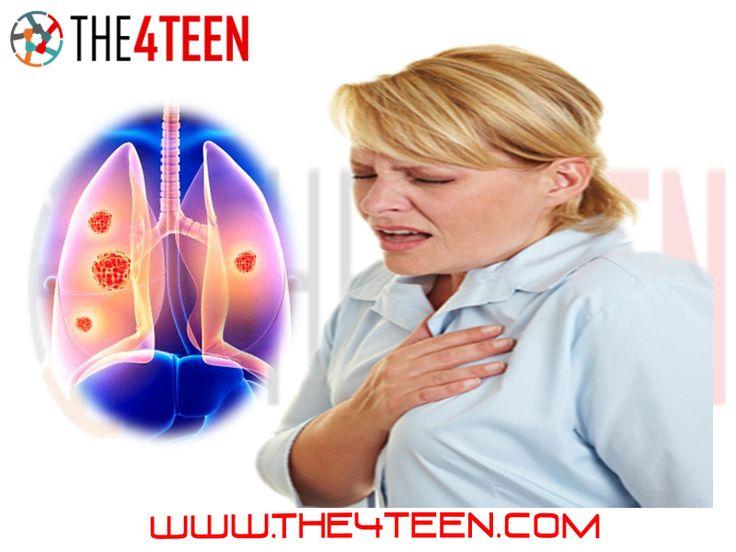 Shortness of Breath (dyspnea)