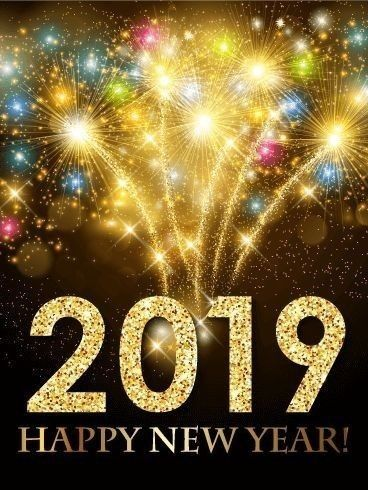 pin by julia gray carswell on holiday new years pinterest happy new year 2019 happy new year images and happy new