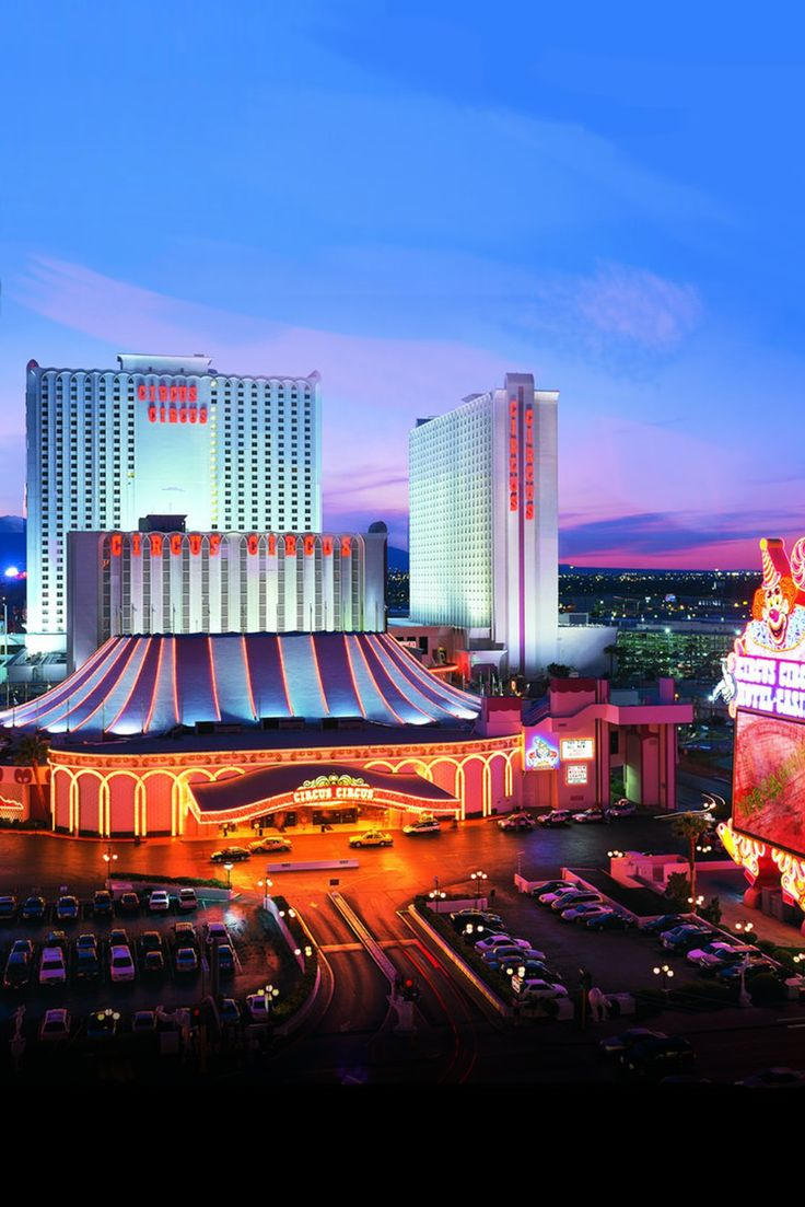 las vegas best hotels list