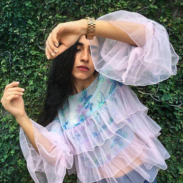 .  #NehaMenghwani #stylessential #StylessentialXNaomiCode #naomicode #ShotoniPhone @ihavethatthingwithsleeves  .   - @dhwanisomaiya ♥️  .  .  .  .  .  .  .  .  .  .  .  .  .  .  .  .  .  .  #whowhatwearing @whowhatwear #fashionbloggers #lifestylebloggers #instablog #fashionblogger #fashion #lifestyle #blogger #bloggerlove #beautiful #instablogger #blog #collabor...