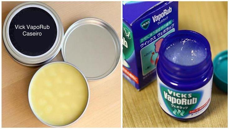 Nesta receita vamos ensinar-lhe como fazer Vick Vaporub caseiro usando cera de abelha. http://genio.blog.br/receita-de-vick-vaporub-caseiro