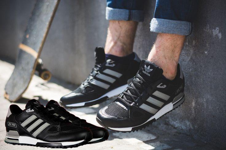 #Adidas ZX 750 to #miejskie sneakersy w modnym stylu i doskonałym wykonaniu. To #buty dla tych, którzy z konsekwencją i pomysłem kreują swój #własny, niepowtarzalny #styl. Bogata #kolorystyka, charakterystyczny design i wysoka jakość wykonania sprawiają, że ZX 750 stanowią znakomitą propozycję dla wszystkich #miłośników #miejskiego #stylu.