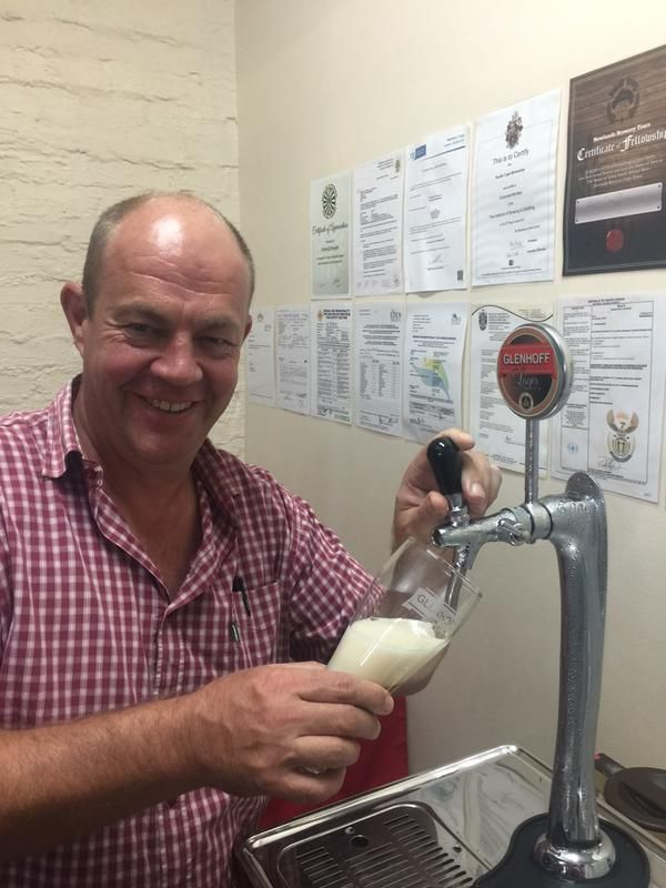 South Cape Breweries (@SouthCapeBrewer) | Twitter