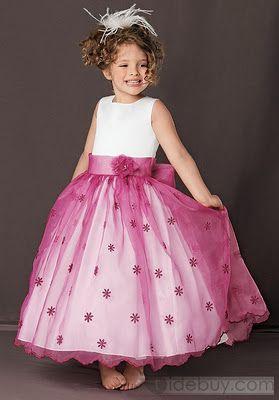 Vestidos para Niñas Vestidos de Moda 2013 Fotos de Vestidos Modernos  vestidos de moda